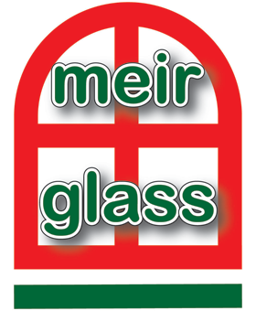 Meir Glass Centre Logo
