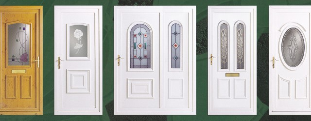 &nbsp; Our uPVC Doors are available in a variety of styles and configurations and in a range of colours. They can open in or open out and can be combined...
